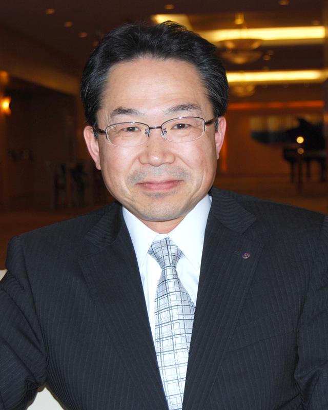 近藤工業株式会社 代表取締役 佐藤 慶一 氏