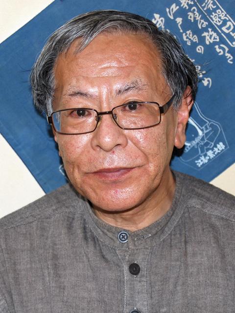 中達 博文 氏