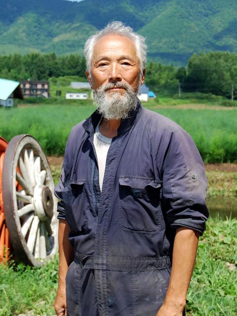 滝本 和彦さん