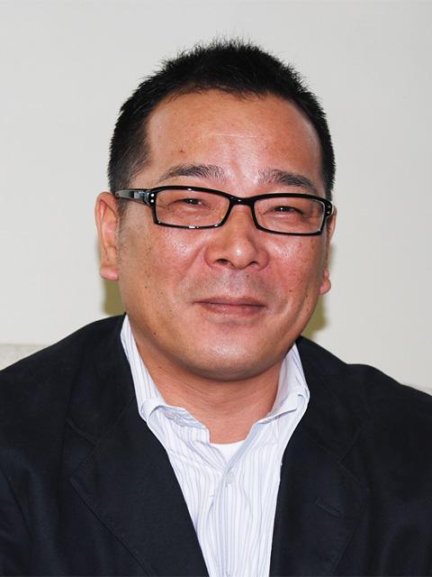 北海道山港物産株式会社 山本 一彦 氏