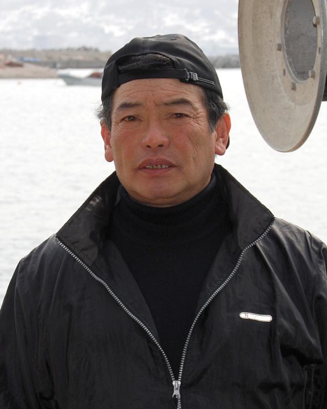 成田 正夫 氏