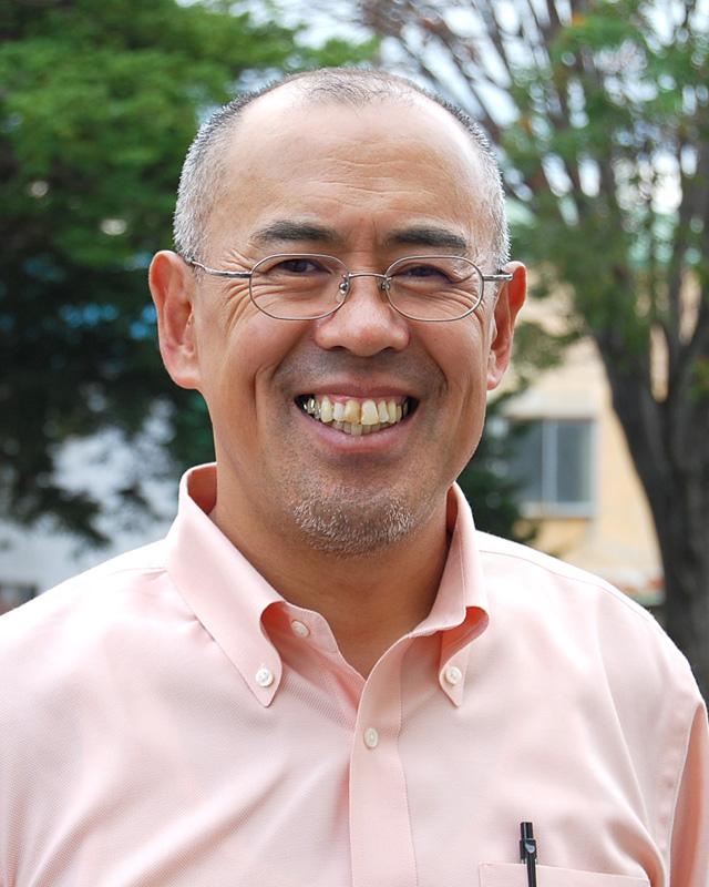 株式会社 丸い 遠藤商店 代表取締役 遠藤友紀雄 氏