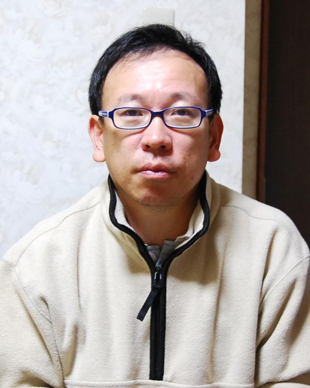 株式会社 つくし牧田 代表取締役 牧田 浩司 氏