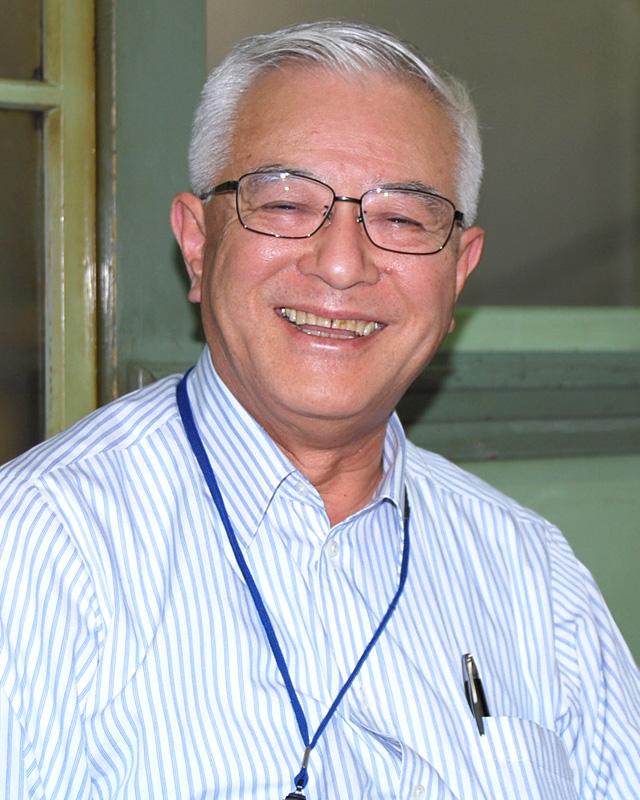 株式会社 光合金製作所 代表取締役会長 井上 一郎 氏