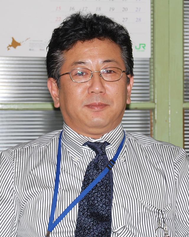 株式会社 光合金製作所 代表取締役社長 井上 晃 氏