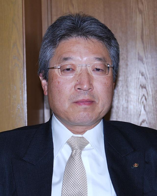 阿部建設 株式会社 代表取締役 中野 豊 氏