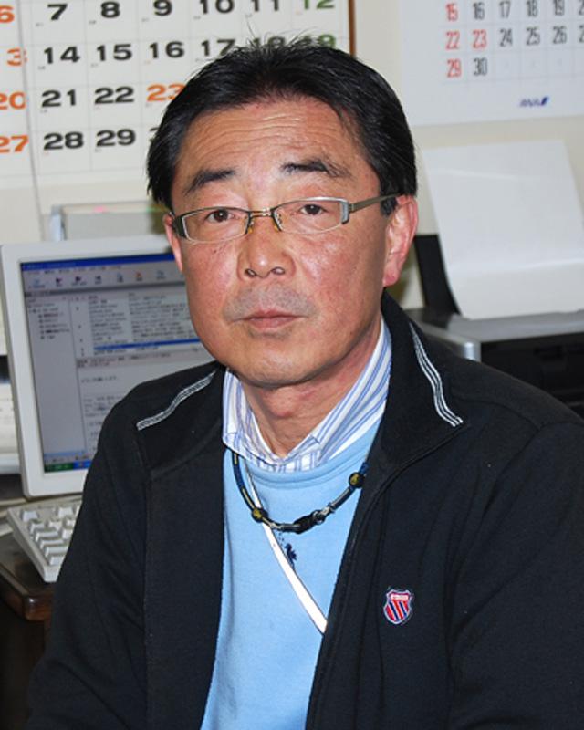 �居ャ樽観光ネットワーク 代表取締役 日下部 信正 氏