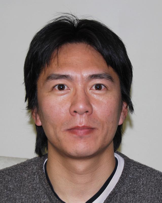 小樽うみ元気プロジェクト 委員長 森井 秀明 氏