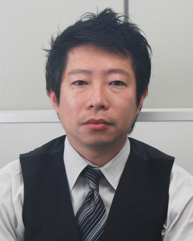 株式会社 エスプリ 代表取締役 須永 寿紀 氏