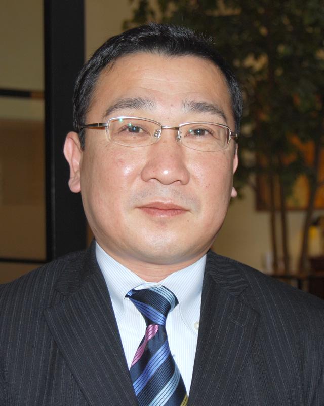オーセントホテルズ株式会社 営業支配人 斎藤 英伸 氏