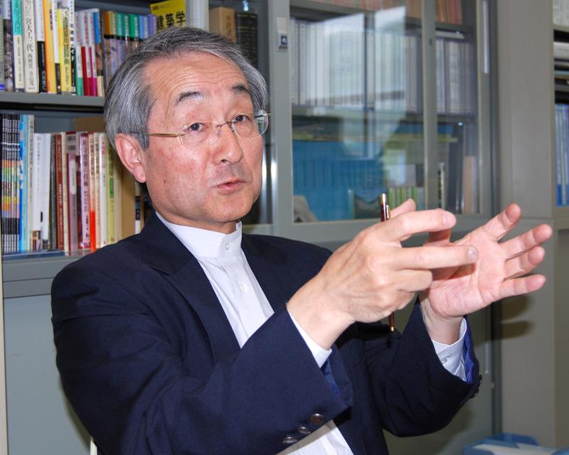 北海道職業能力開発大学校 准教授 駒木 定正 氏