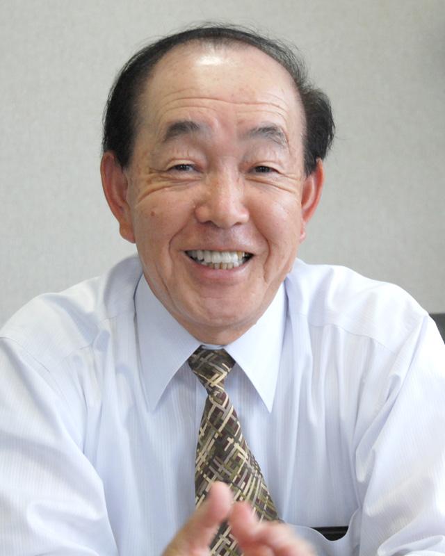 株式会社 ショクセン 代表取締役 鈴木 則廣 氏