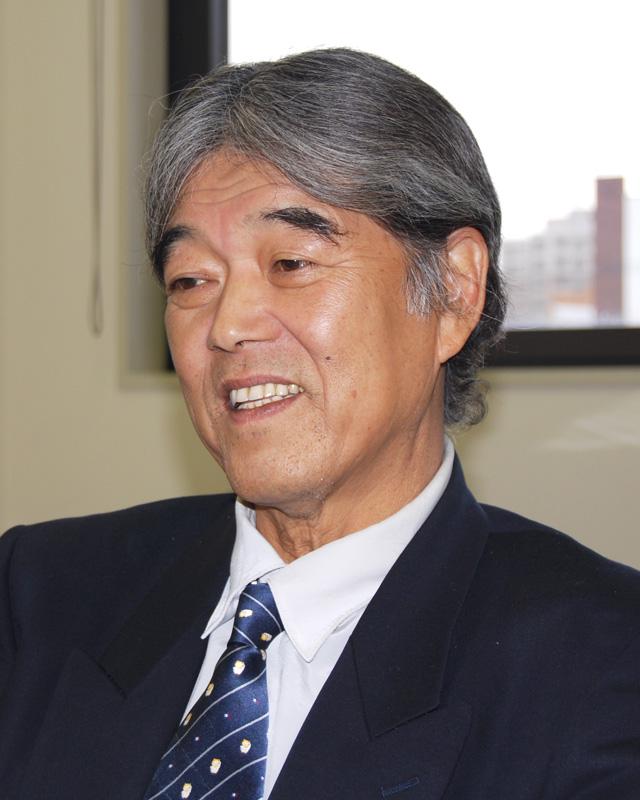 北海道ファミリー 株式会社 代表取締役 山本 一博 氏