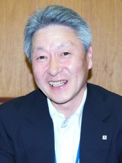 北海道ガス株式会社 小樽支店長 三浦 政彦 氏