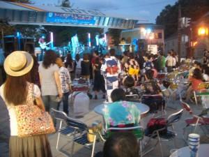 堺町ゆかた提灯まつり http://www.otaru.gr.jp/blog/ より