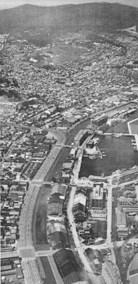 昭和54年9月号 広報おたるに掲載されたイメージ写真