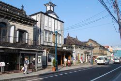 堺町通りの景観