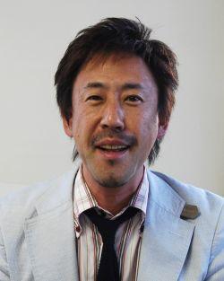 スタジオフォトス 有限会社 フォートハマダ 代表取締役 濱田 剛 氏