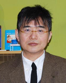 市立小樽文学館 副館長 玉川 薫 氏